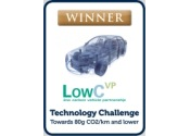 Low CVP Technology Challenge