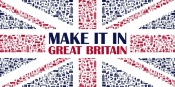 Make it in Great Britain Exhibition